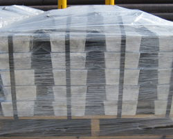 Houston Small Aluminum Anode Packaging