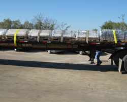 Anode Shipping and Packaging Houston Anodes
